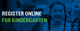 Register for Kindergarten at the WRDSB