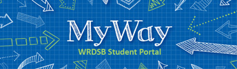 MyWay: WRDSB Student Portal